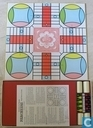 Board games - Mens Erger Je Niet - Parcheesi Deluxe Edition ; Royal game of India