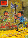 Bandes dessinées - Ohee (tijdschrift) - De lolspoken