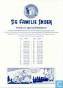 Bandes dessinées - Familie Snoek, De - Snoek en zijn kleinkinderen