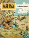 Comic Books - Winnetou en Old Shatterhand - Llano Estacado