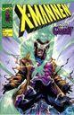 Strips - X-Men - kat en muis