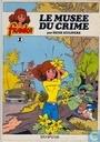 Comics - Franka - Le musée du crime