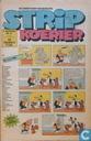 Bandes dessinées - Stripkoerier [Oberon] (tijdschrift) - 1977 nummer  13