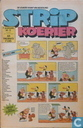 Comic Books - Stripkoerier [Oberon] (tijdschrift) - 1977 nummer  13