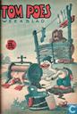 Strips - Bas en van der Pluim - 1947/48 nummer 29