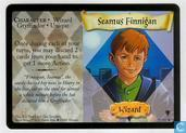 Trading cards - Harry Potter 2) Quidditch Cup - Seamus Finnigan
