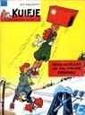"Comic Books - ""Zaak Abel"", De - Kuifje 2"