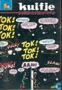 Comics - Anatol - Chlorophyl en het gifeiland