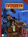 Comic Books - Nikodemus Wittebrink - Evergreen