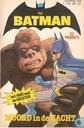 Strips - Batman - Moord in de nacht + Het huis met de geesten