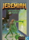 Strips - Jeremiah - Het eindeloos experiment