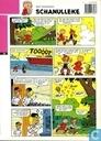 Comic Books - Suske en Wiske weekblad (tijdschrift) - 1998 nummer  37