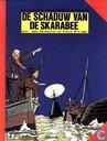 Comic Books - Nikodemus Wittebrink - De schaduw van de skarabee