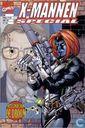 Strips - X-Men - Het einde van de droom, deel 1, 2 en 3