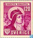 Heilige Birgitta
