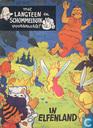 Bandes dessinées - Langteen en Schommelbuik - In Elfenland
