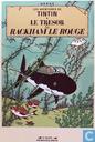 Poster - Comic books - Rackham Le Rouge (karton)