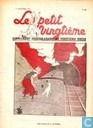 Strips - Kuifje - Le Petit Vingtieme 45