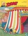Bandes dessinées - Sjors van de Rebellenclub (tijdschrift) - 1959 nummer  44
