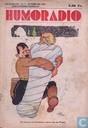 Comics - Humoradio (Illustrierte) - Nummer  7