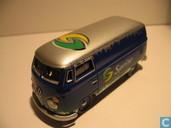 """Modelauto's  - Johnny Lightning - Volkswagen Transporter T1""""Sprite"""""""