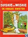 Comic Books - Willy and Wanda - De kwaaie kwieten