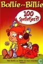 Strips - Bollie en Billie - 100 Spelletjes?!