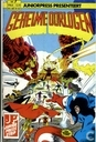 Comic Books - Secret Wars - Geheime oorlogen 7