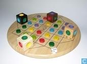 Board games - Chameleon 4 - Chameleon 4