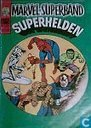 Strips - Hulk - Marvel-Superband Superhelden