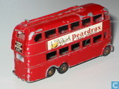 Modelauto's  - Matchbox - London Trolley Bus