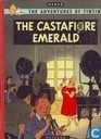 Bandes dessinées - Tintin - The Castafiore Emerald