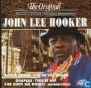 Disques vinyl et CD - Hooker, John Lee - The Original