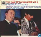 Disques vinyl et CD - Barber, Chris - The best of Barber & Bilk Vol. 2