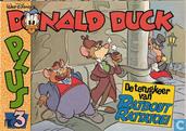 Strips - Donald Duck (tijdschrift) - Donald Duck 21