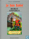 Comic Books - Red Knight, The [Vandersteen] - Horst omnibus