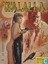 Bandes dessinées - Walalla - De warme huid van Walalla