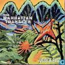 Disques vinyl et CD - Manhattan Transfer - Brasil