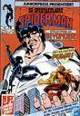 Comic Books - Spider-Man - ik kom de beyonder vermoorden!