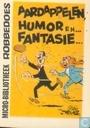 Comics - Gebroeders Clips, De - Aardappelen, humor en… fantasie...