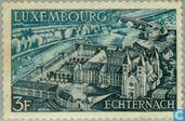 Postage Stamps - Luxembourg - Echternach