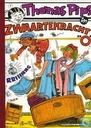 "Comic Books - Thomas Pips - Zwaartekracht ""0"""