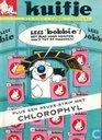 Comic Books - Chlorophyl - Contra voetveeg
