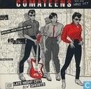 Platen en CD's - Comateens - Comateens