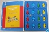 Spellen - Mens Erger Je Niet - Mens-erger-je-niet - Asterix de galliër
