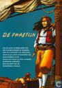 Comic Books - Phaëton, De - De buik van Kashoum