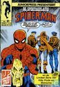 Comic Books - Spider-Man - de ontmaskering