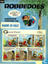 Comic Books - Robbedoes (magazine) - Robbedoes 1383