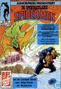 Strips - Spider-Man - de regels van het spel