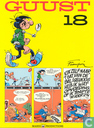 Comic Books - Guust - Guust 18